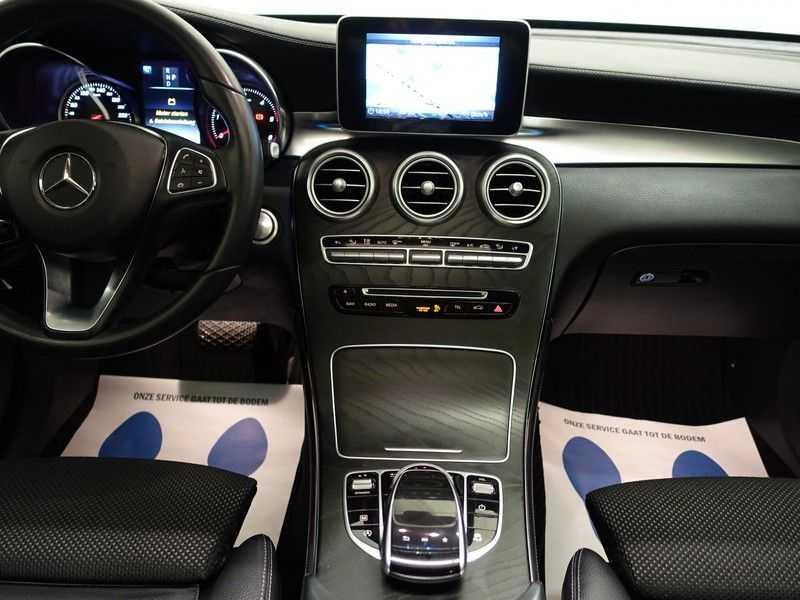Mercedes-Benz GLC 250D 4MATIC Prestige AMG Ed Aut- Pano, Burmester, Leer, Camera, Full! afbeelding 6