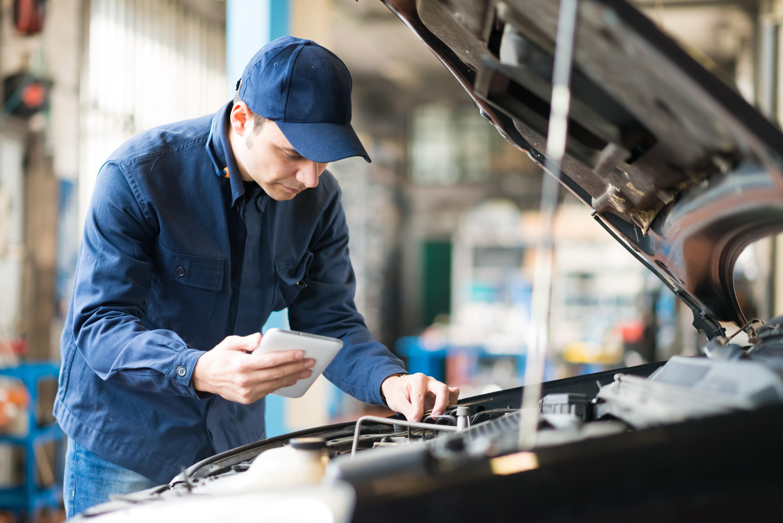 inspections driver participation