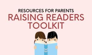 raising readers toolkit image