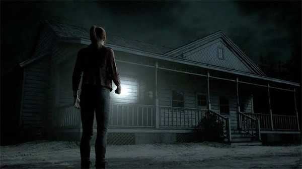 Resident Evil No Escuro Absoluto