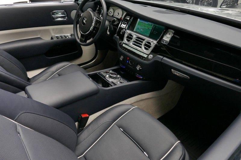 Rolls-Royce Dawn 6.6 V12 Teakdeck afbeelding 25