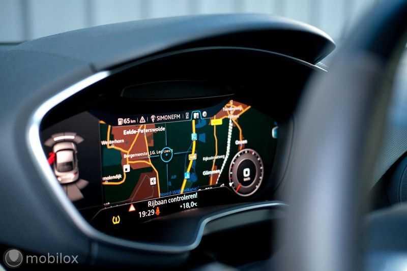 Audi TT -RS 2.5 Quattro | 3D LED | Keramisch| Black afbeelding 11