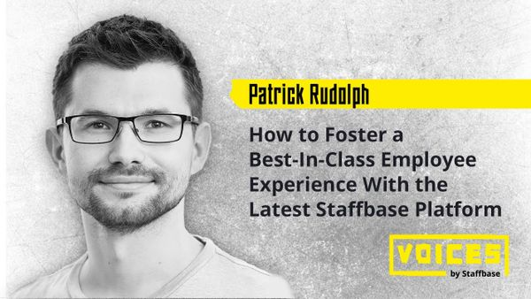 How to Foster a Best-In-Class Employee Experience with the Latest Staffbase Platform