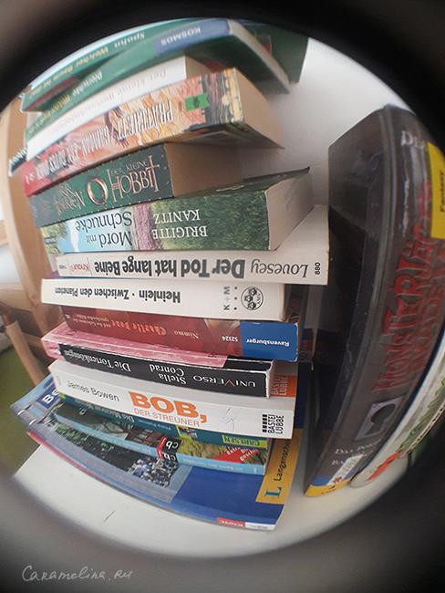 Где брать книжки на иностранном языке.