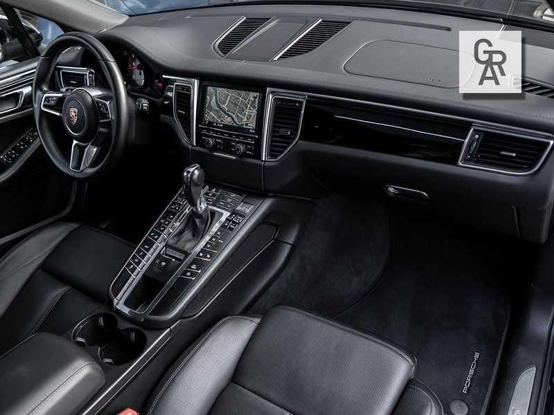 Porsche Macan 3.0 D S afbeelding 20