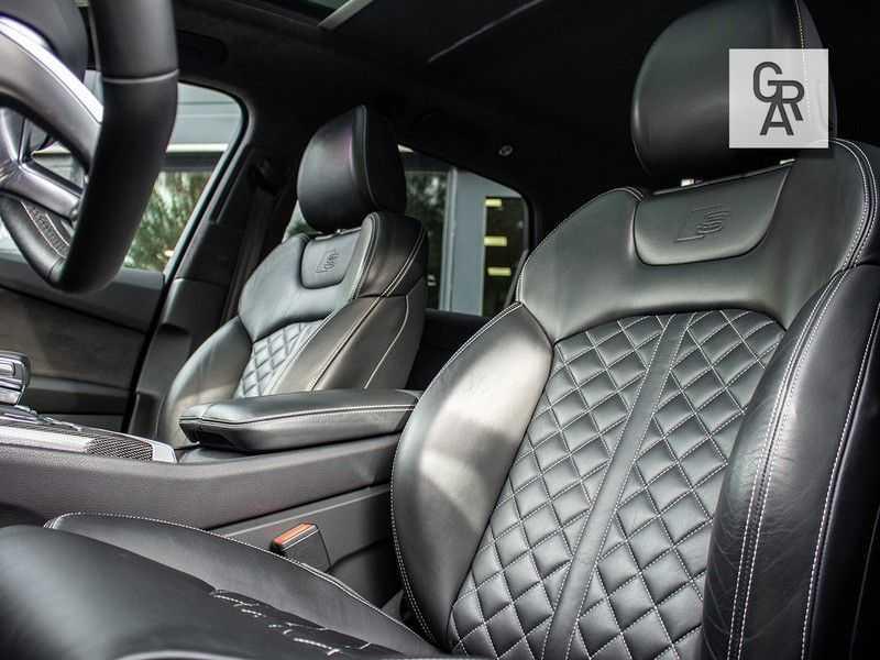 Audi SQ7 4.0 TDI SQ7 Quattro Pro Line S afbeelding 9