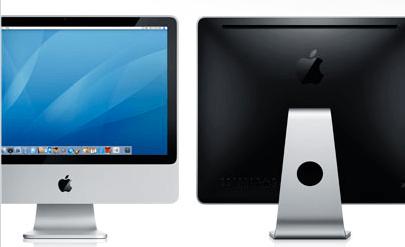 iMac Mid 2007