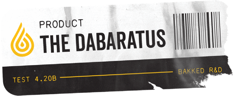 Product - The Dabaratus