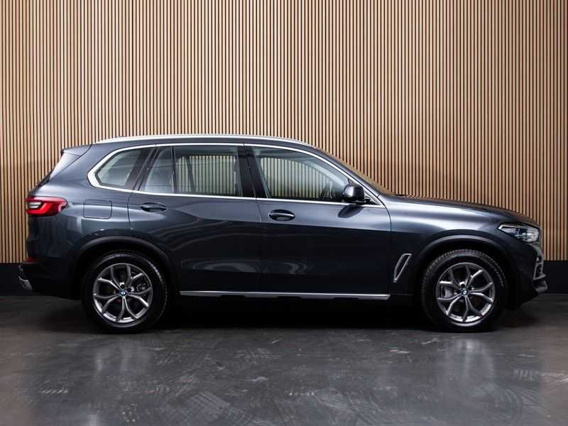 BMW X5 xDrive45e PRIJS INCL. BTW, PANO, HUD, AUDIO, X-LINE afbeelding 5