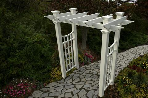Fairfield Deluxe Arbor