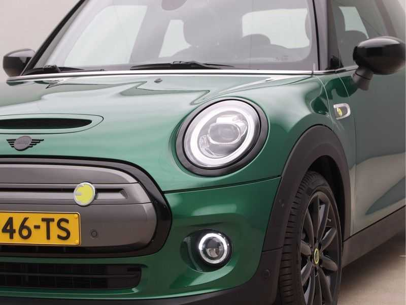 MINI Electric Yours afbeelding 24