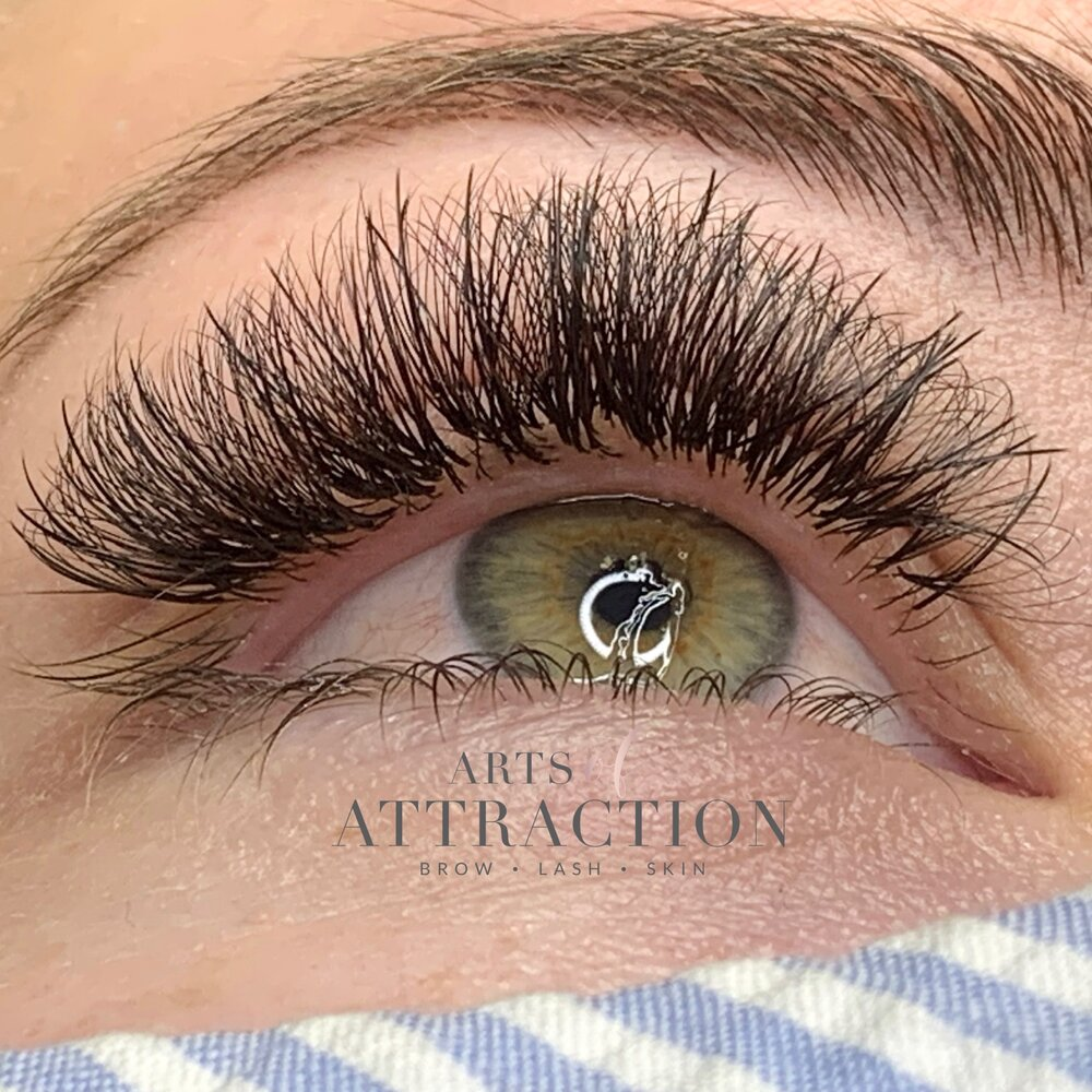 What is the point of long eyelashes?