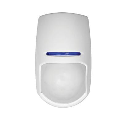 Detector infrarrojo