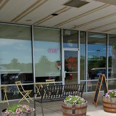 cafe americana storefront photo