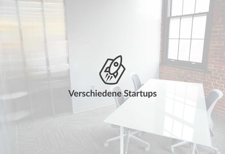 Startups Textlogo Fullscreen