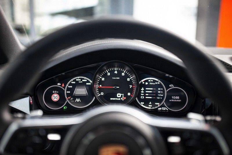 Porsche Cayenne 2.9 S Coupé *BOSE / Sportdesign / 4 Wielbesturing / Memory / Sport Chrono / HUD* afbeelding 8