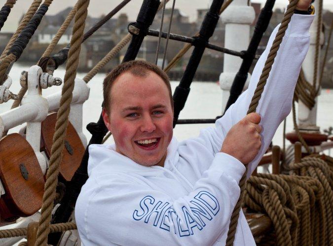 Solbjorn Mikkel Einarsson