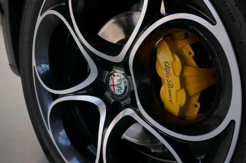 Alfa Romeo Stelvio 2.0 T AWD Q4 Special Edition afbeelding 19