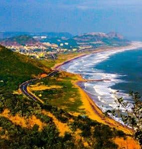 Andhra Pradesh: A profile