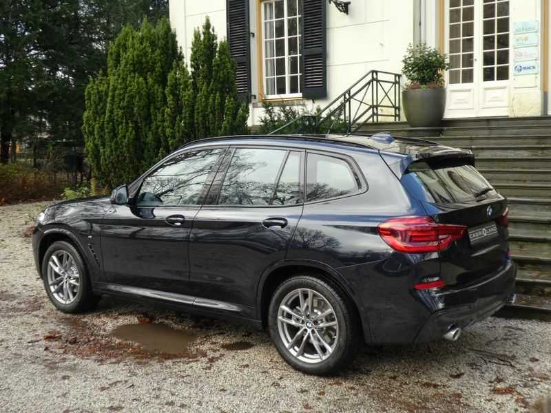 BMW X3 xDrive20i, M-sportpakket, Panorama afbeelding 20