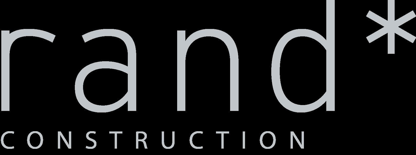 Rand Construction Logo