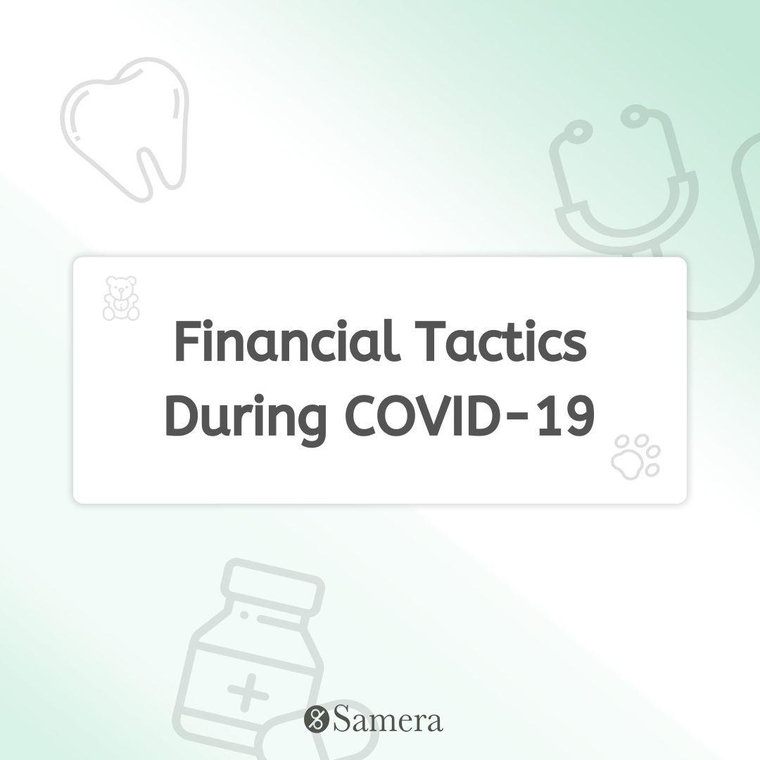 Financial Tactics During a Cash Flow Crisis