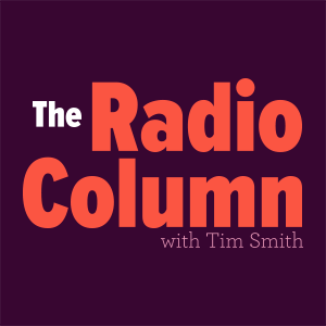 The Radio Column Artwork