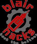 BlairHacks 2 logo