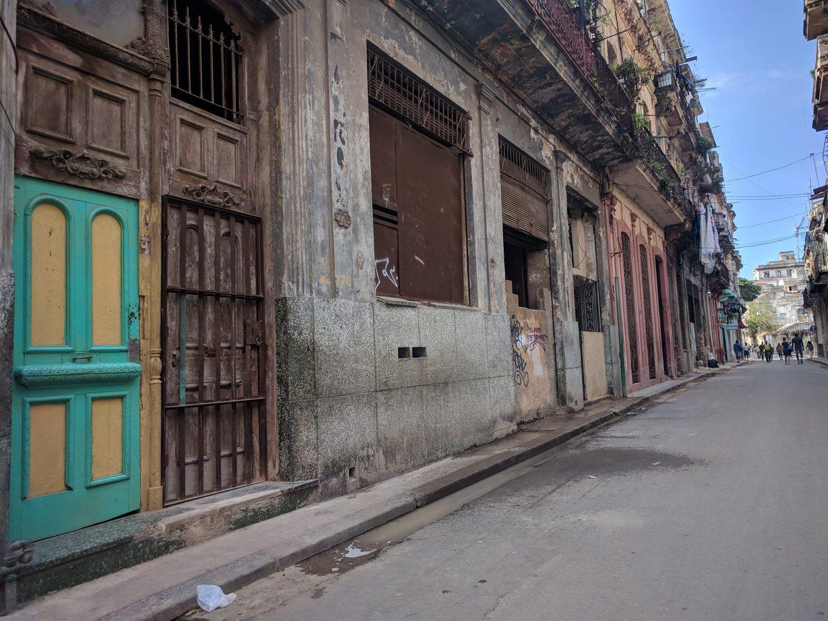 more Havana