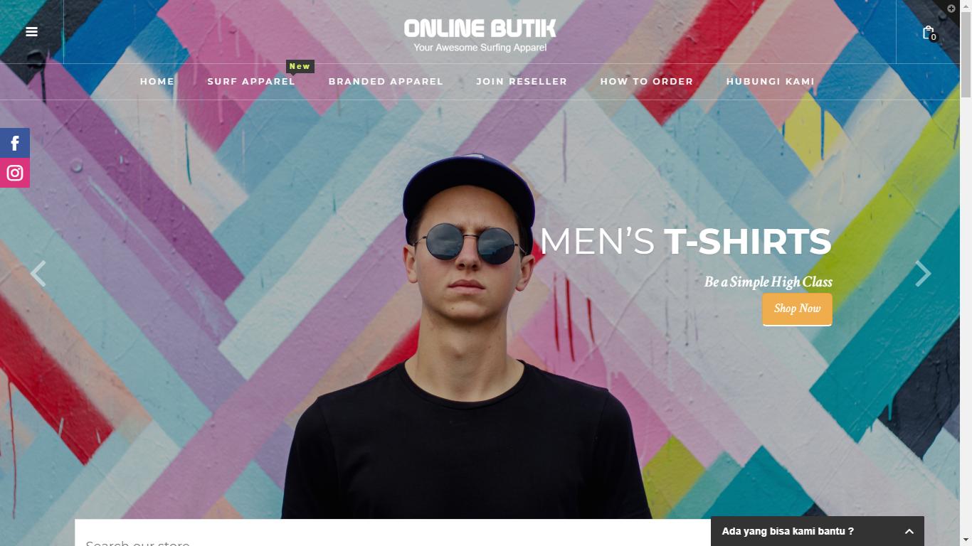 Online-Butik.com