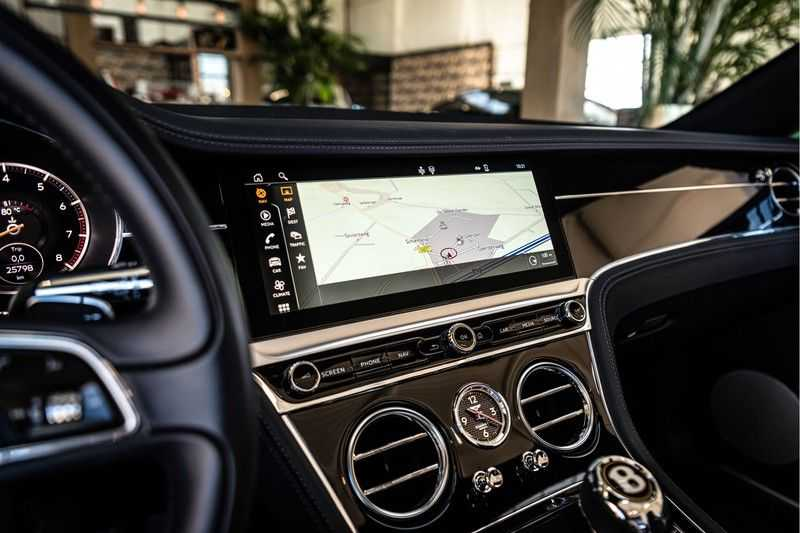 Bentley Continental GTC 6.0 W12 | Dynamic Ride | Comfort Sport | Massage afbeelding 23
