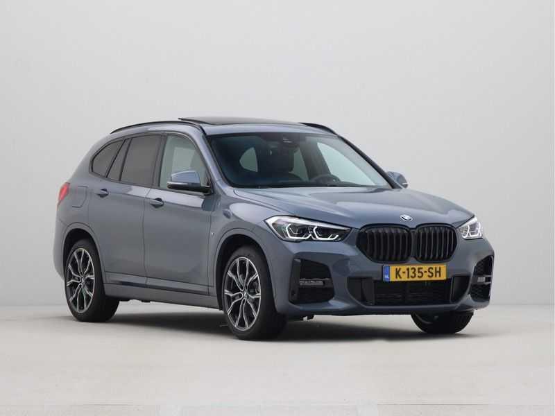 BMW X1 sDrive 20i High Executive M-Sport Automaat afbeelding 7
