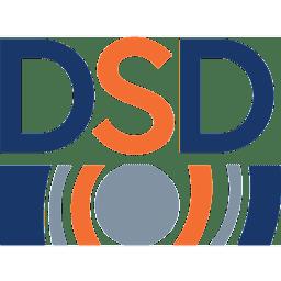 Distributed Solar Development logo