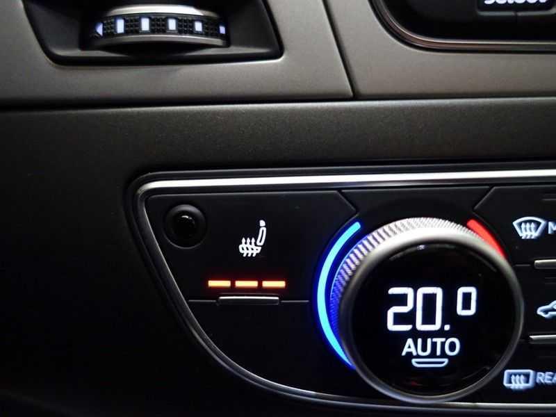 Audi Q7 3.0 TDI E-tron Quattro 374pk S-line Premium Autom- Pano, Virtual Cockpit, Bose, Leer, Camera afbeelding 14
