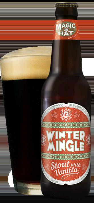 Winter Mingle Bottle & Pint