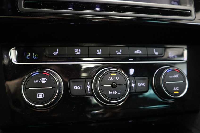 Volkswagen Passat Variant 1.4 TSI GTE Highline Prijs = Ex btw Navigatie Panoramadak Full-led afbeelding 19
