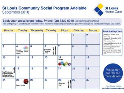 Sep18 Community