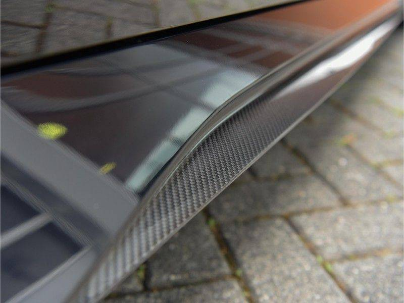 Audi RS6 4.0TFSI 600pk Quattro Keramiek Carbon B&O High-End Softcl Nachtz TV Laser Standk VOL!! afbeelding 16
