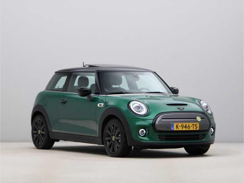 MINI Electric Yours afbeelding 8