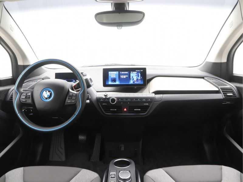 BMW i3 S 120Ah 42 kWh, 8% bijtelling afbeelding 5