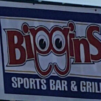 Biggins Sports Bar & Grill