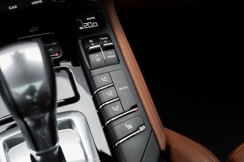 "Porsche Cayenne 3.0 D Pano Camera Led Luchtvering 21"" afbeelding 25"