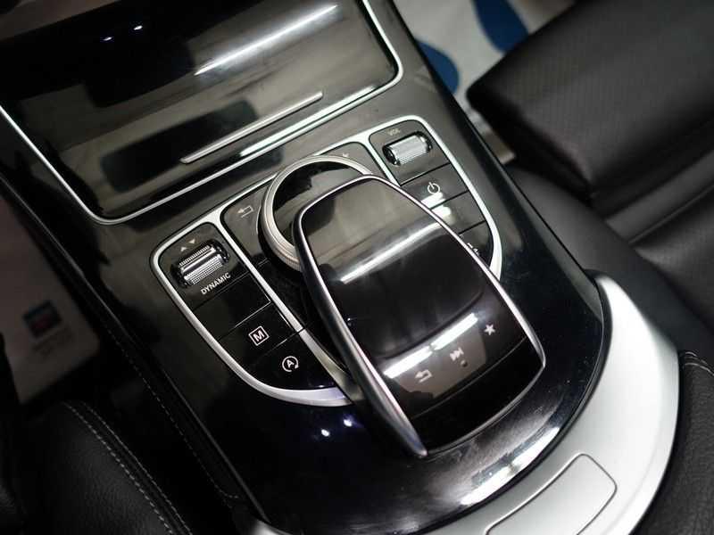 Mercedes-Benz GLC 250 4MATIC 211PK AMG Edition, Panoramdak, Leer, 48dkm ! afbeelding 12