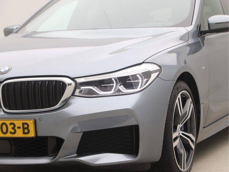 BMW 6 Serie Gran Turismo 640i High Executive M-Sport afbeelding 24