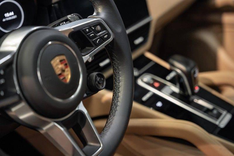 Porsche Cayenne Coupé Hybrid 22 Turbo Luchtvering Surround Camera ACC 3.0 E-Hybrid afbeelding 20