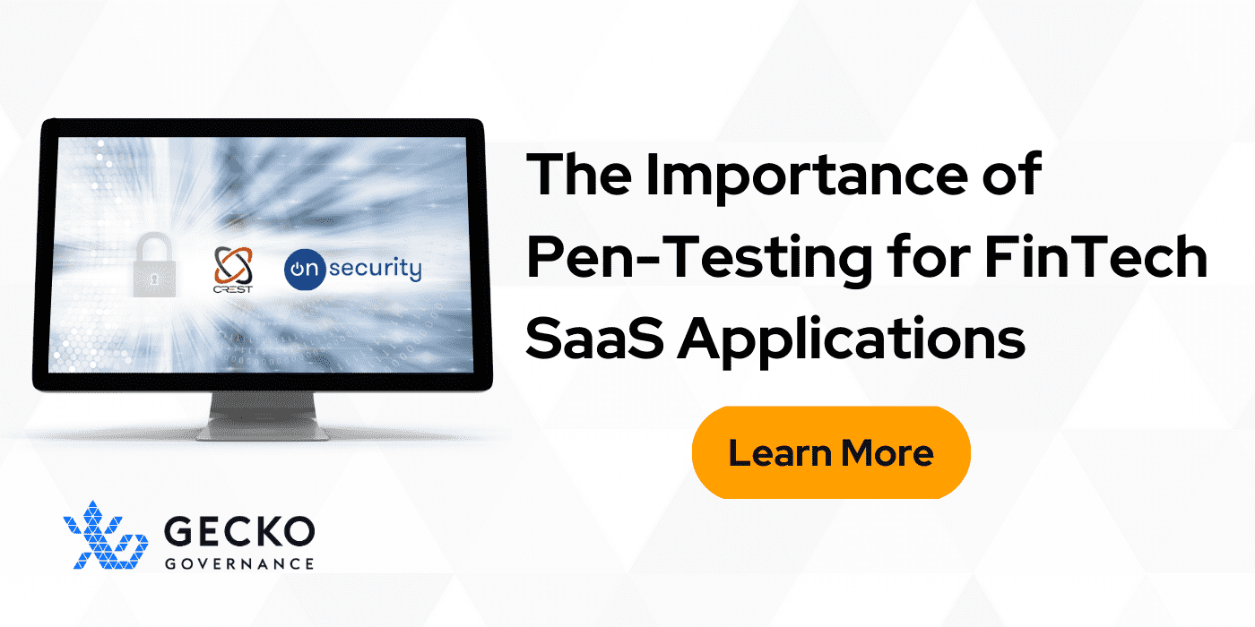 The Importance of Pen-Testing for FinTech SaaS Applications