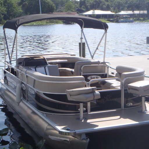 Boat Rental App