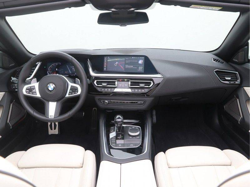 BMW Z4 Roadster sDrive20i High Executive M-Sport Automaat afbeelding 22