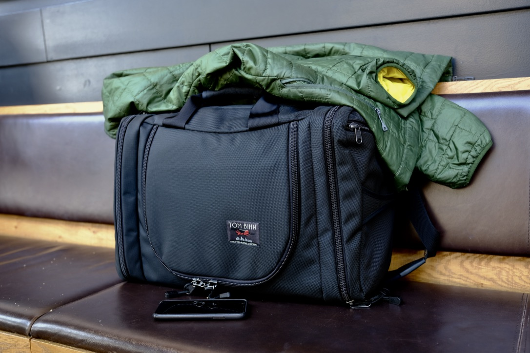 Tom Bihn Aeronaut 30 Review