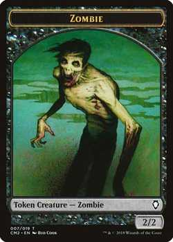 The 20 Most Common Mtg Tokens Mtg Onl Tokens